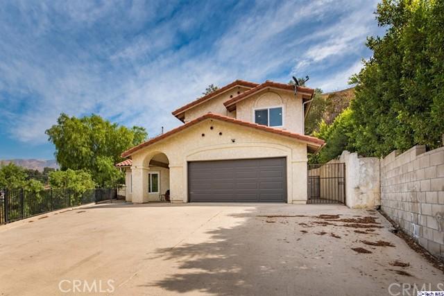 10110 Sunland Boulevard, Sunland, CA 91040