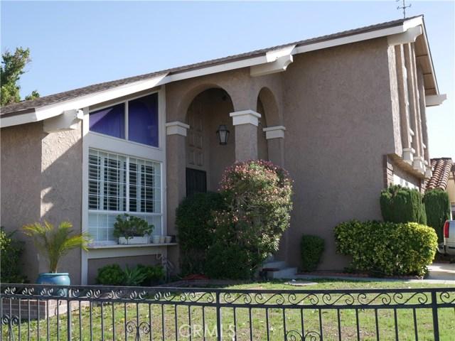 9381 Souza Avenue, Garden Grove, CA 92844