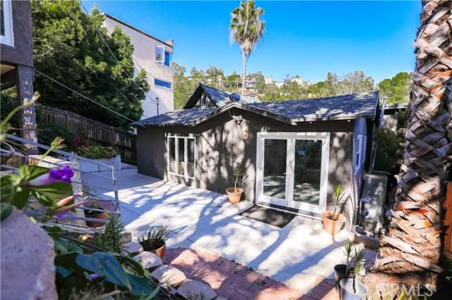 466 Wren Drive, Los Angeles, CA 90065