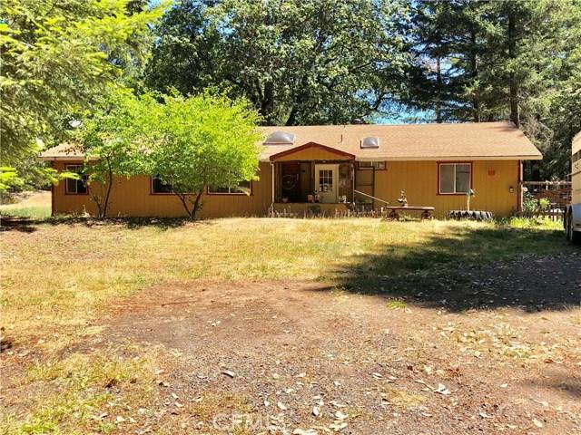 29801 Pinecrest Road, Willits, CA 95490