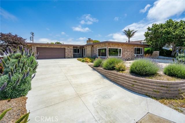 2570 Rodman Drive, Los Osos, CA 93402