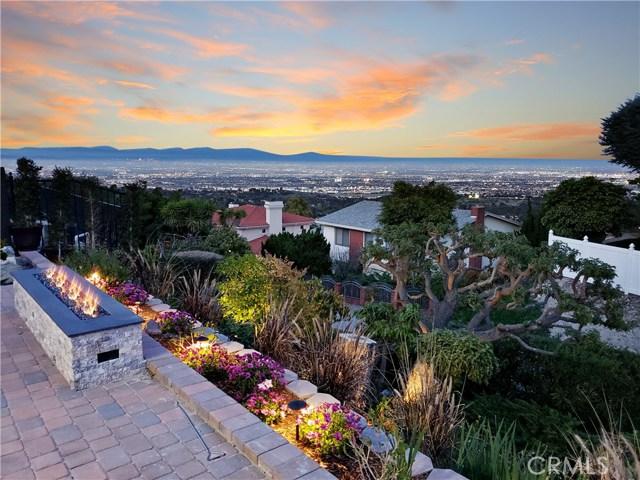 27512 Warrior Drive, Rancho Palos Verdes, CA 90275