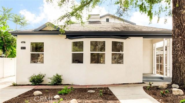 1611 Bancroft Way, Pasadena, CA 91103