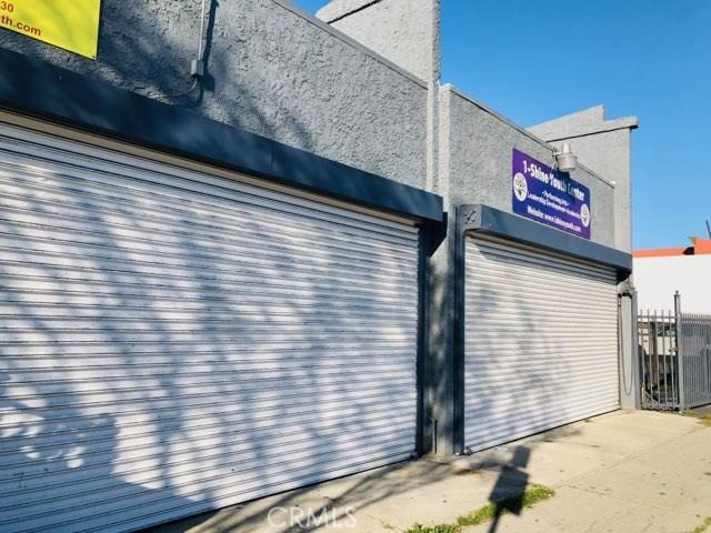 1201 E Rosecrans Avenue, Compton, CA 90222