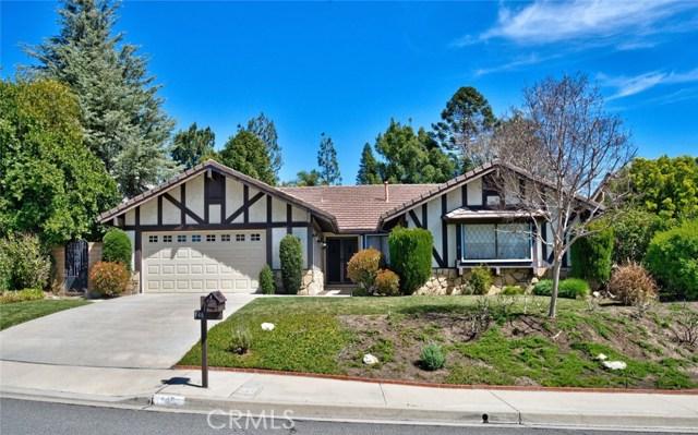 146 S Starflower Street, Brea, CA 92821