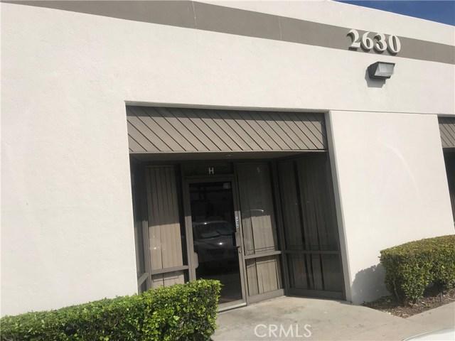 2630 walnut Avenue H, Tustin, CA 92780