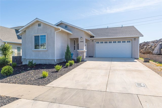 1445 Half Dome Way, Chico, CA 95928