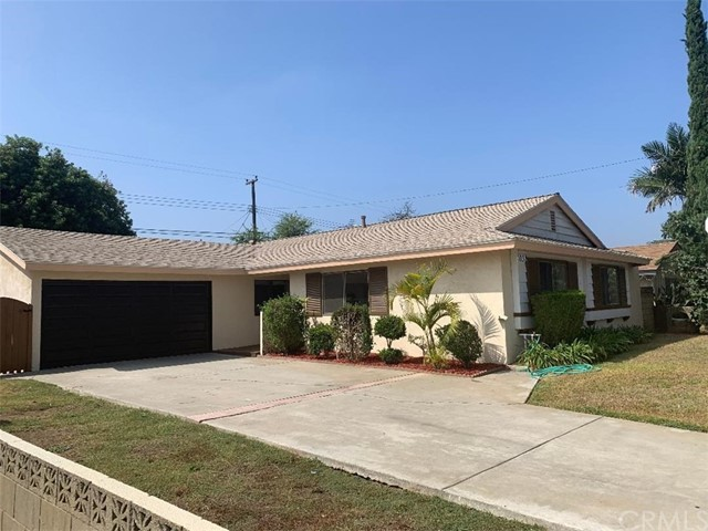 1032 Bunbury Drive, Whittier, CA 90601