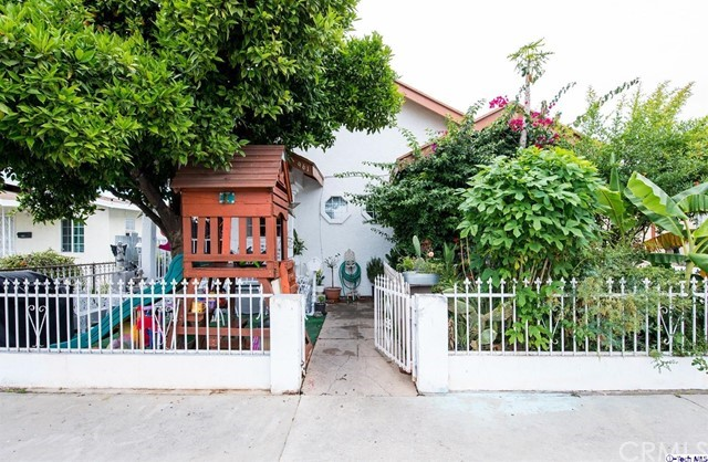 959 S Ford Boulevard, Los Angeles, CA 90022