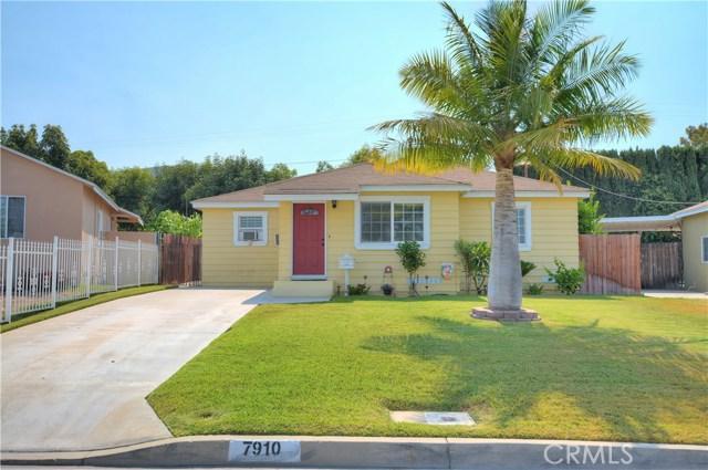 7910 Crowndale Avenue, Whittier, CA 90606
