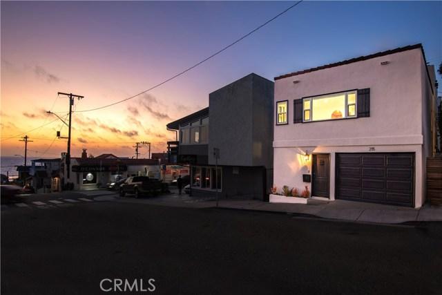 215 Longfellow Avenue, Hermosa Beach, CA 90254