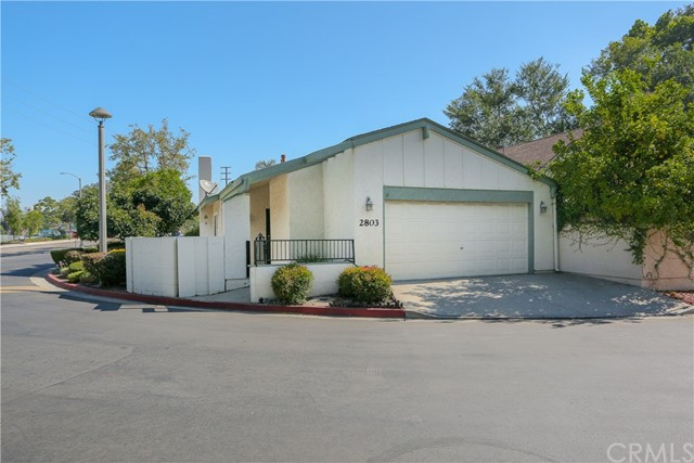 2803 Gingerwood Circle, Fullerton, CA 92835