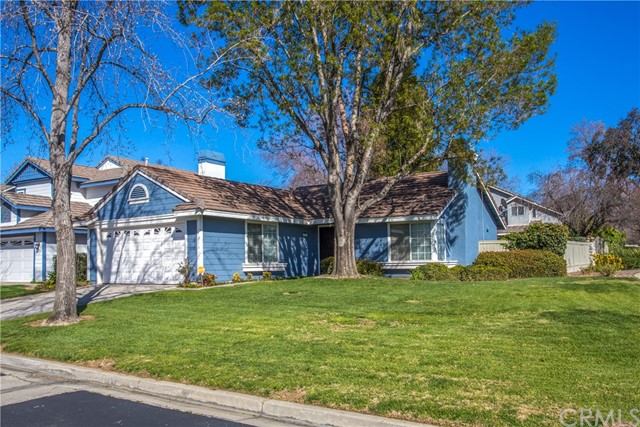 300 Barrington Circle, Redlands, CA 92374