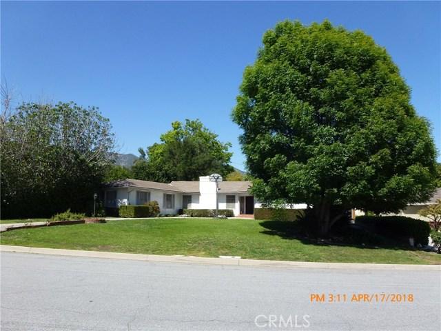 961 Volante Drive, Arcadia, CA 91007