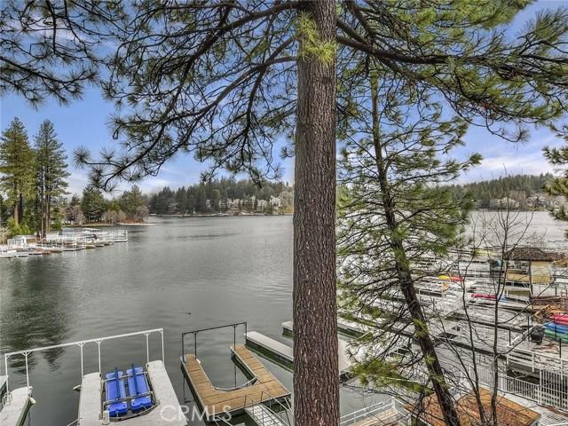 346 Lake Resort Road, Lake Arrowhead, CA 92352