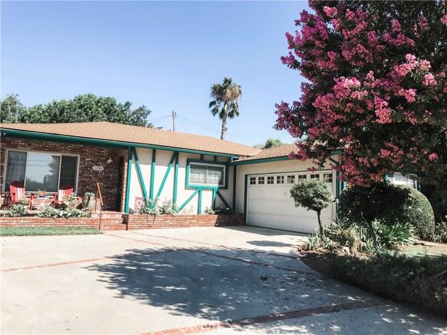 1340 N Cataract Avenue, San Dimas, CA 91773