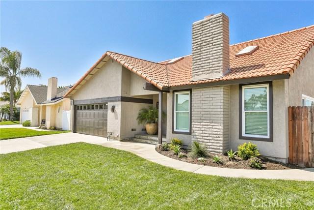 18609 Plumosa Street, Fountain Valley, CA 92708