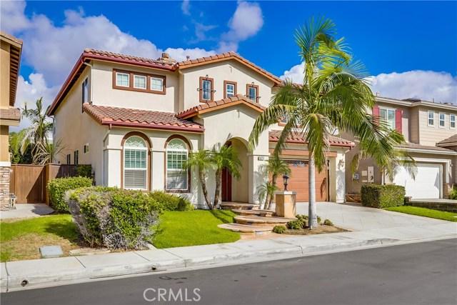 5871 E Camino Manzano, Anaheim Hills, CA 92807