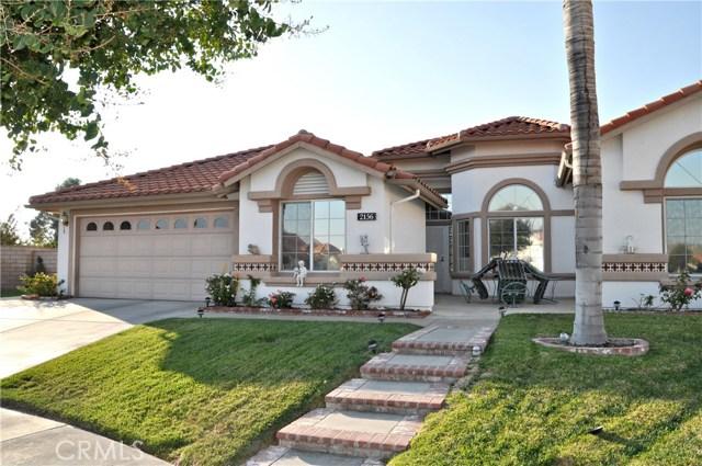 2156 Pecan Tree Street, Hemet, CA 92545