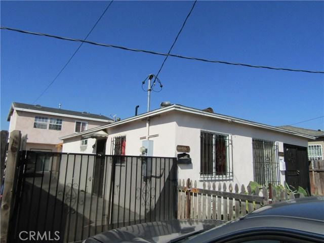 11301 Hooper Avenue, Los Angeles, CA 90059