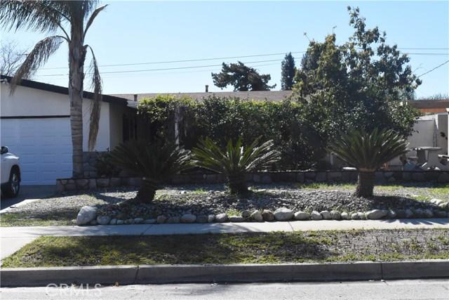 9131 Garden Street, Alta Loma, CA 91701
