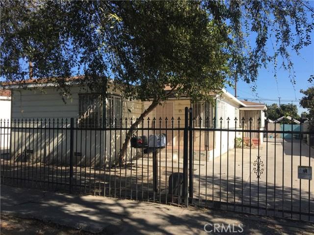1616 N Willowbrook Avenue, Compton, CA 90222