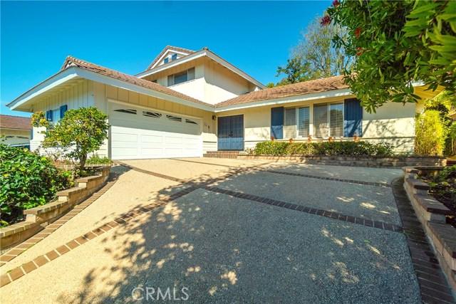 3566 Vigilance Drive, Rancho Palos Verdes, CA 90275