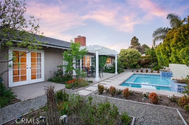 1200 Berkshire Lane, Newport Beach, CA 92660