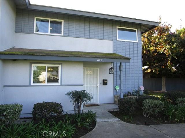11083 Dudley Way, Stanton, CA 90680