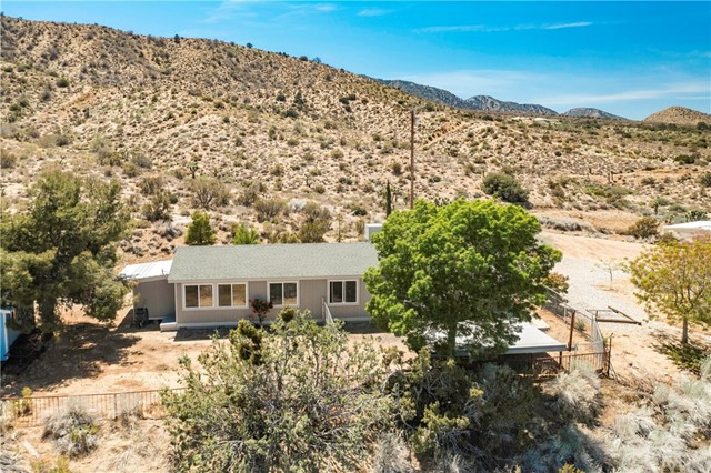 9373 Crystal Aire Rd, Pinon Hills, CA 92372 Photo