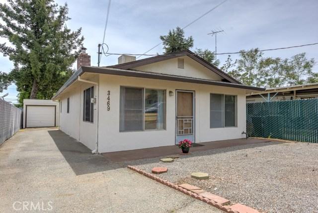 3469 Beach Street, Nice, CA 95464