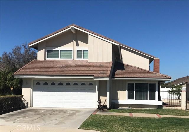 3 Eagle Point, Irvine, CA 92604