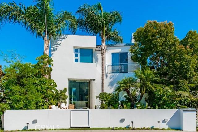 2702 Circle Drive, Newport Beach, CA 92663