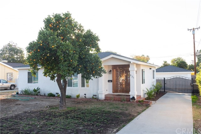 931 S Holly Place, West Covina, CA 91790