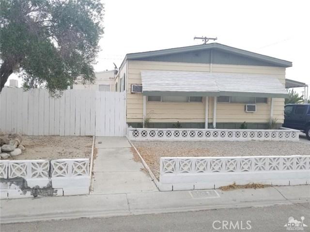 32228 Wells Fargo Road, Thousand Palms, CA 92276