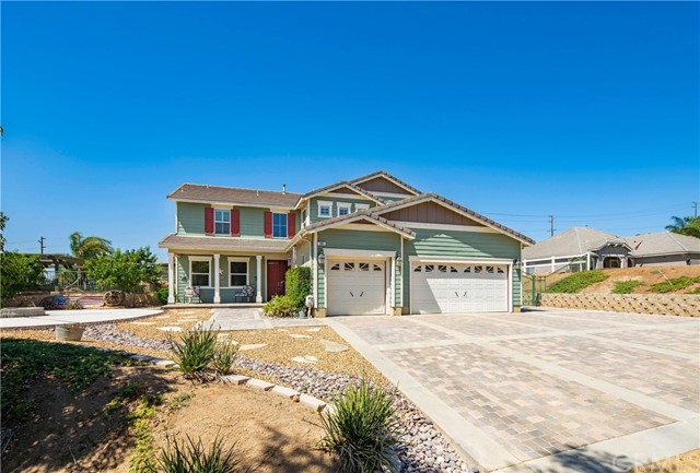 Photo of 245 Pompano Place, Norco, CA 92860