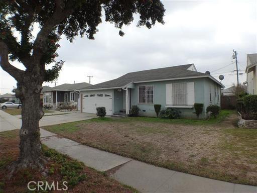 1612 W 137th Street, Compton, CA 90222