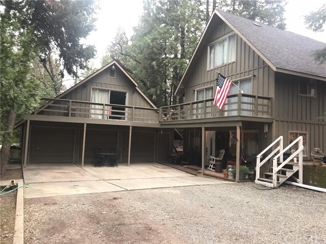 14 Leaf Lane, Berry Creek, CA 95916