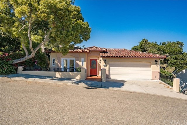 790 Fresno Street, Pismo Beach, CA 93449