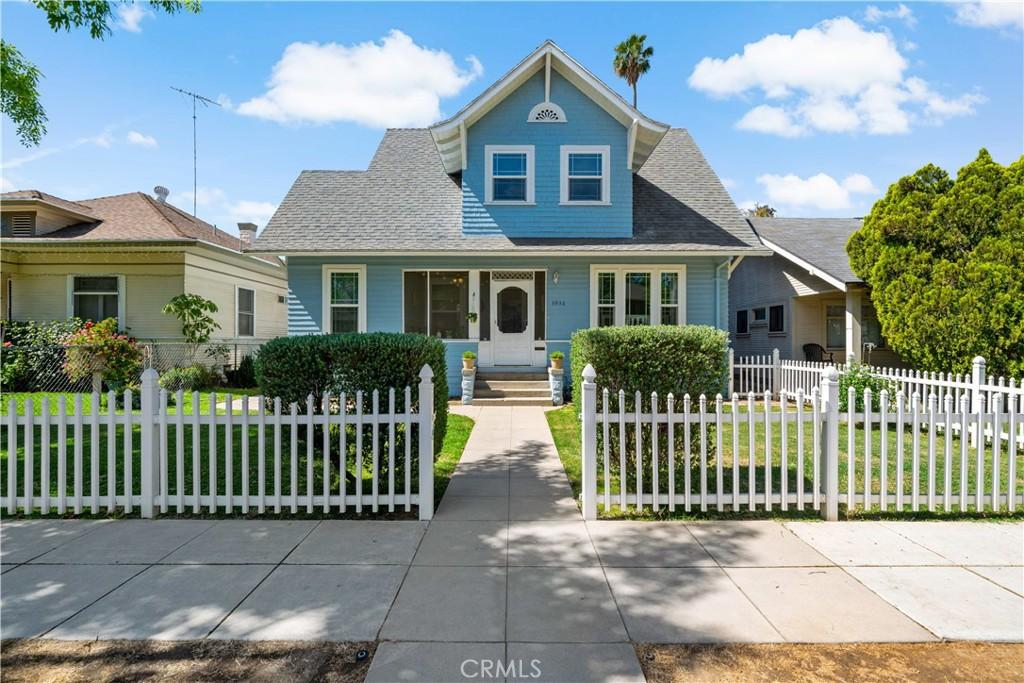 3936     3rd Street, Riverside CA 92501