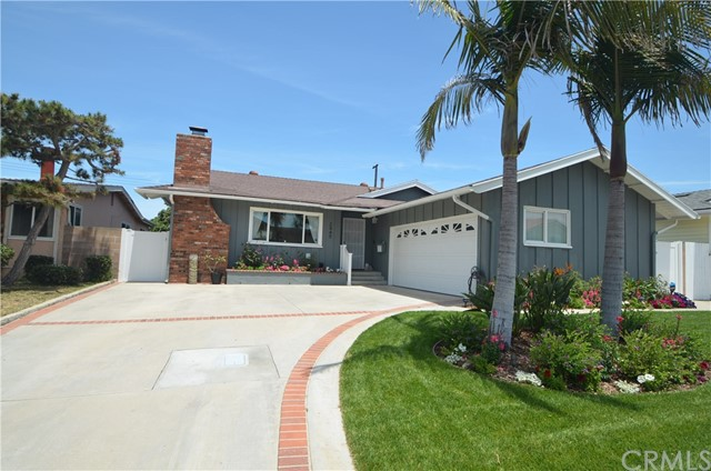 2445 W 230th Place, Torrance, CA 90501