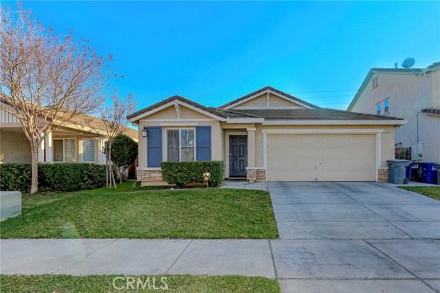 1478 La Sierra Street, Merced, CA 95348