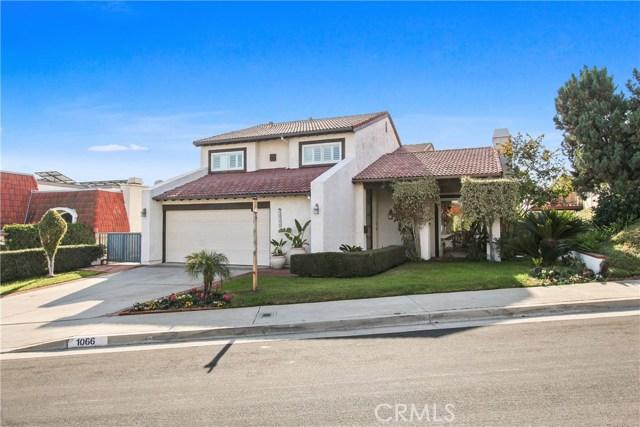 1066 Via Cordova, San Pedro, CA 90732