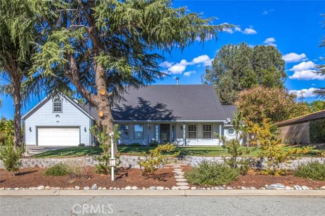 Photo of 4221 Hillside Drive, Banning, CA 92220