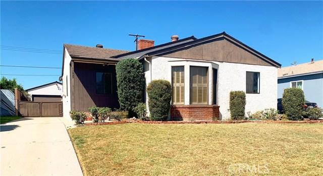 11223 Glenworth Street, Santa Fe Springs, CA 90670