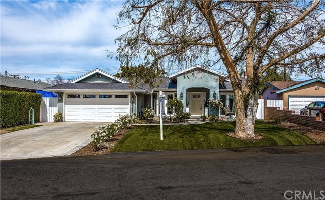 20201 E Frank Lane, Orange, CA 92869