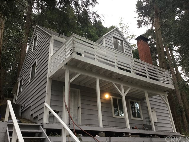 23661 Scenic Drive, Crestline, CA 92325