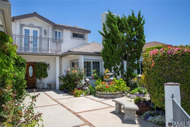 One of Gated Orange Homes for Sale at 119 S Calle Alta