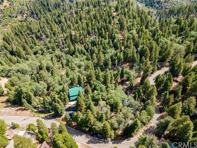 1717 Wilderness Road, Running Springs, CA 92382