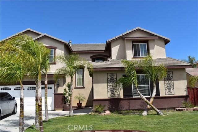 157 Garcia Drive, San Jacinto, CA 92582